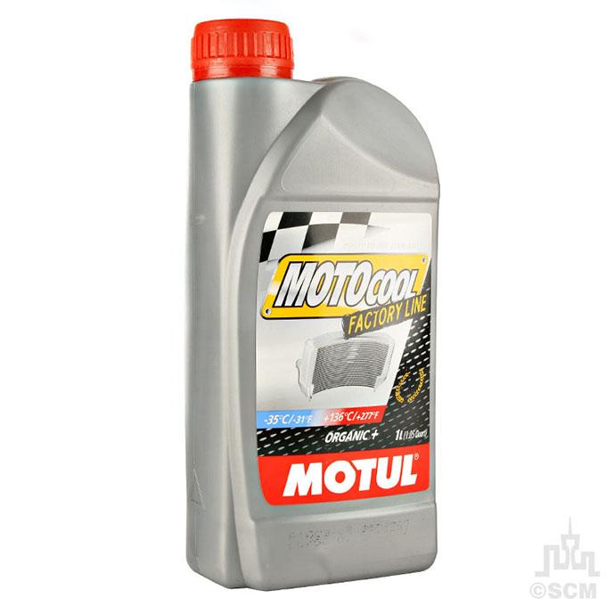 MOTUL MOTOCOOL FACTORY LINE(1L)
