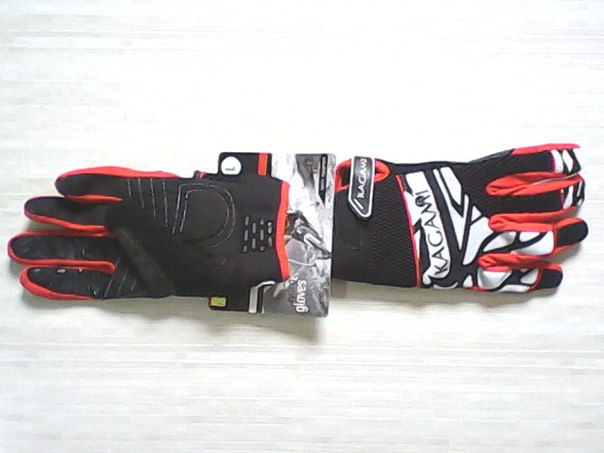 Перчатки для кросса и эндуро Kagami