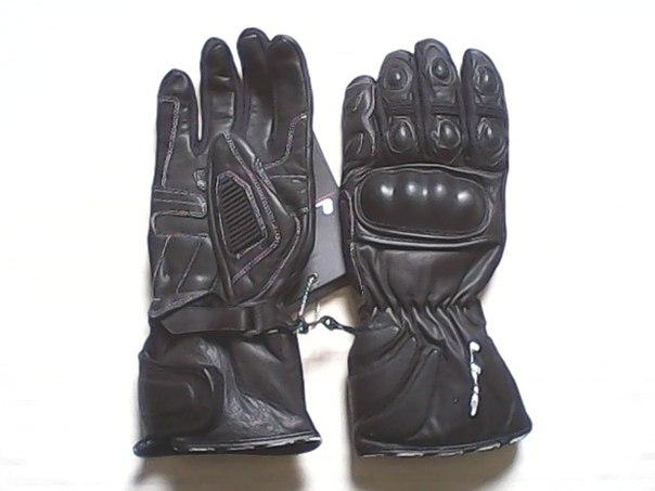 Перчатки MBW ROAD WARRIOR