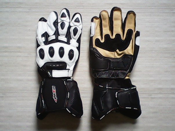 Перчатки MBW SURILA