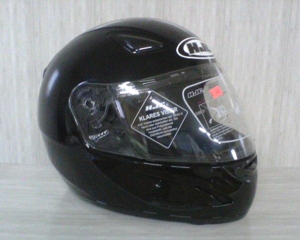 Шлем HJC (Корея)