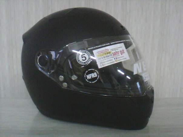 Шлем Nolan N85 (Италия)